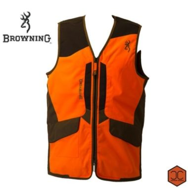 Gilet Browning X-TREME TRACKER