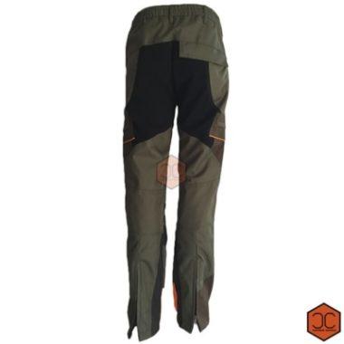 Pantalone SUPREME Cordura - Kevlar