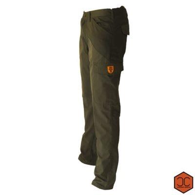 Pantalone cotone antistrappo