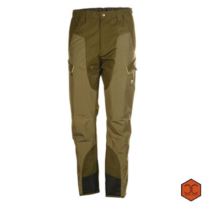 Pantalone explorer
