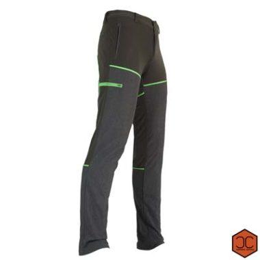 Pantalone Magnum Verde Fluo