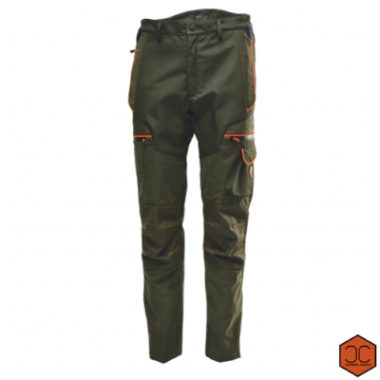 Pantalone Corvara Tech 3 Univers