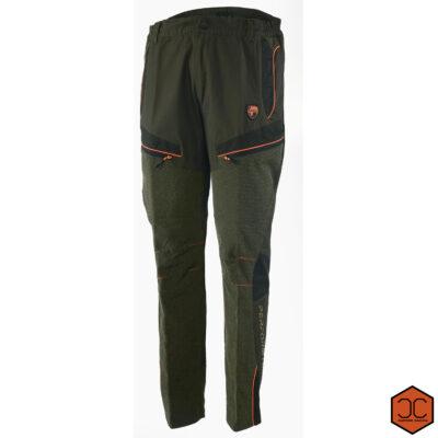 Pantalone Cordura Pernice Orange Antistrappo-1